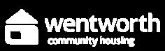 Wentworth Community Housing Logo