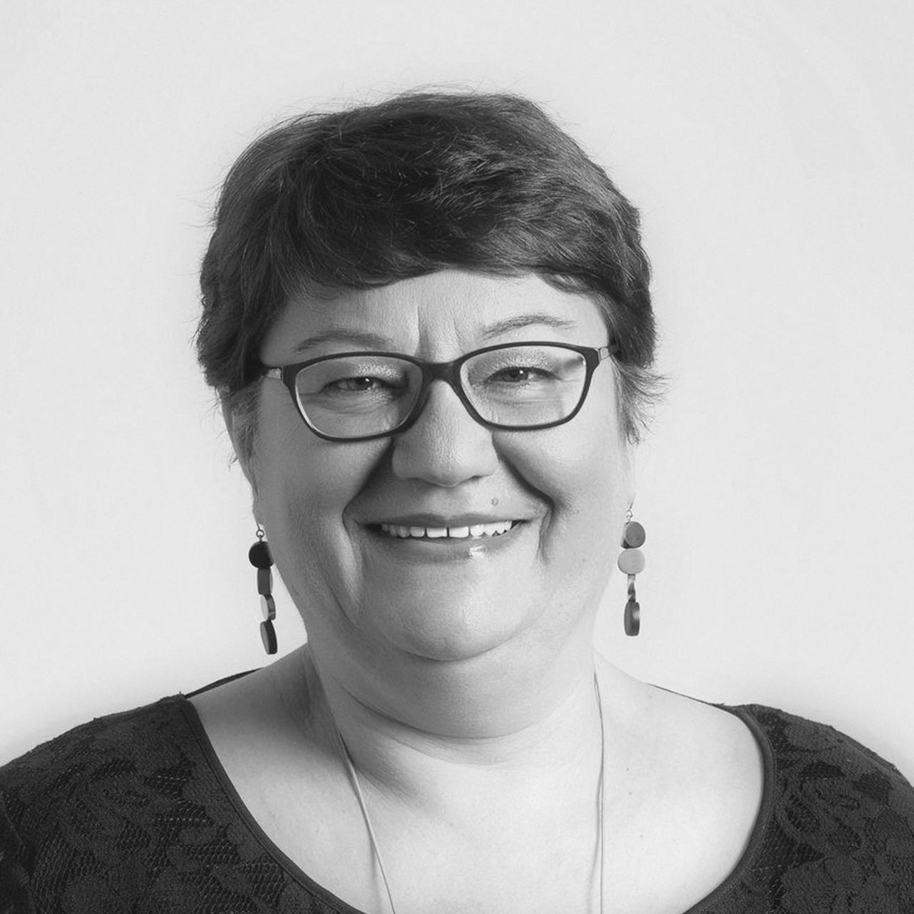 A photo of Margaret Maljkovic