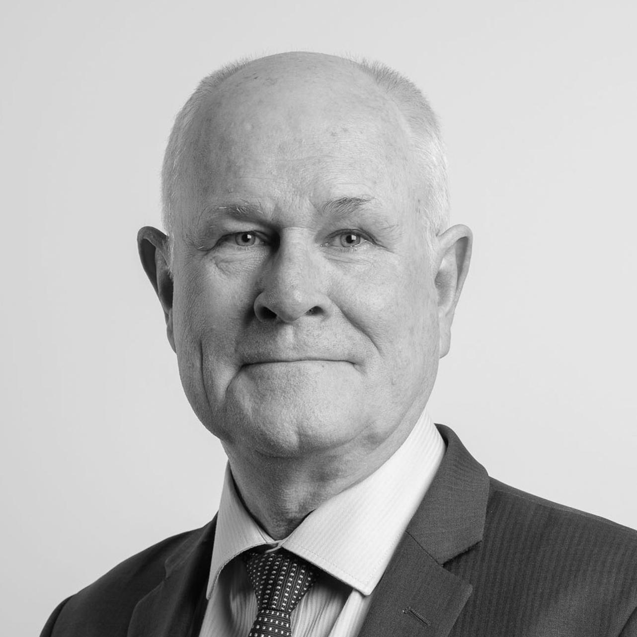 A photo of Mark McEnallay