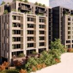Link Wentworth chosen for landmark affordable housing development at Lachlan's Line