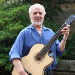 Annual Scholarship Program supports Grahame's guitar making